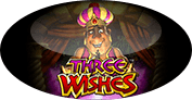 Игровой автомат Three-Wishes