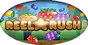 Игровой автомат Reel Rush NetEnt