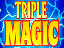 Слот на официальном сайте Адмирал Тройная Магия
